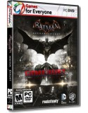 Batman - Arkham Knight - 6 Disk