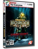 BioShock 2 Remastered - 2 Disk