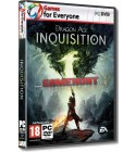 Dragon Age - Inquisition - 3 Disk