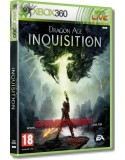Dragon Age - Inquisition (XBOX 360) - 2 Disk