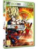 Dragon Ball - Xenoverse (XBOX 360)