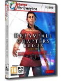Dreamfall Chapters - Redux - 2 Disk