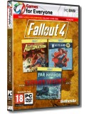 Fallout 4 - 3in1 DLC Pack
