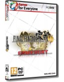 Final Fantasy Type-0 HD - 3 Disk