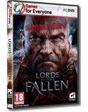 Lords Of The Fallen - 2 Disk