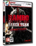 Rambo The Video Game - Baker Team