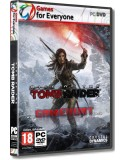 Rise of the Tomb Raider - Proper - 3 Disk