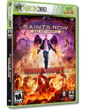 Saints Row - Gat out of Hell (XBOX 360)