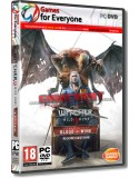 The Witcher 3 Wild Hunt - Blood and Wine - 2 Disk