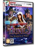 Trine 3 - The Artifacts of Power