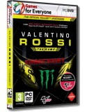 Valentino Rossi The Game - 3 Disk